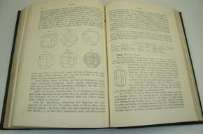 TSCHERMAK G. - Lehrbuch der Mineralogie.