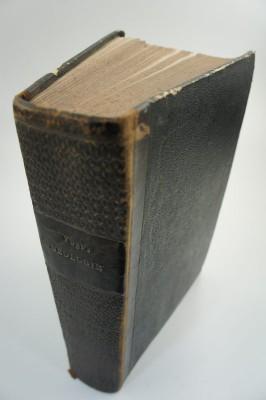 VOGT C. - Lehrbuch der Geologie und Petrefaktenkunde. 2 Bände