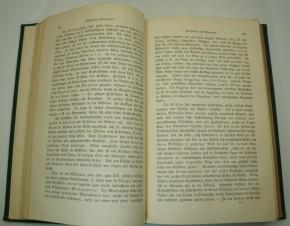 WÜNSCHE O. - Das Mineralreich. In: Gemeinnützige Naturgeschichte, LENZ H. O.
